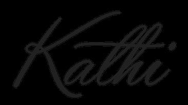 Kathi Schriftzug 2