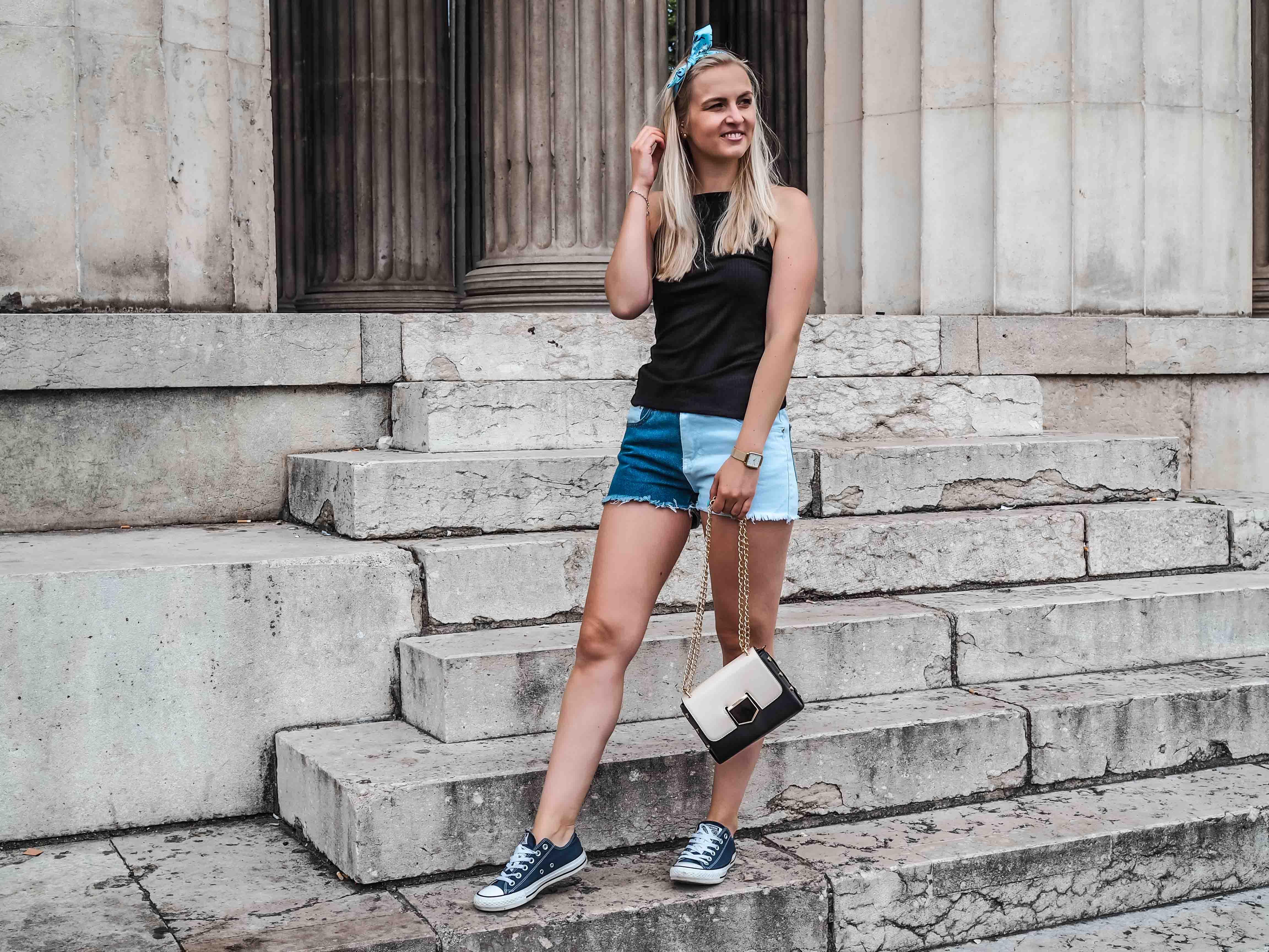 Bandana, Kopftuch, Kopfschmuck, Katefully, Fashionblog, Modeblog, München, ootd, Outfitinspiration, Fashionszene