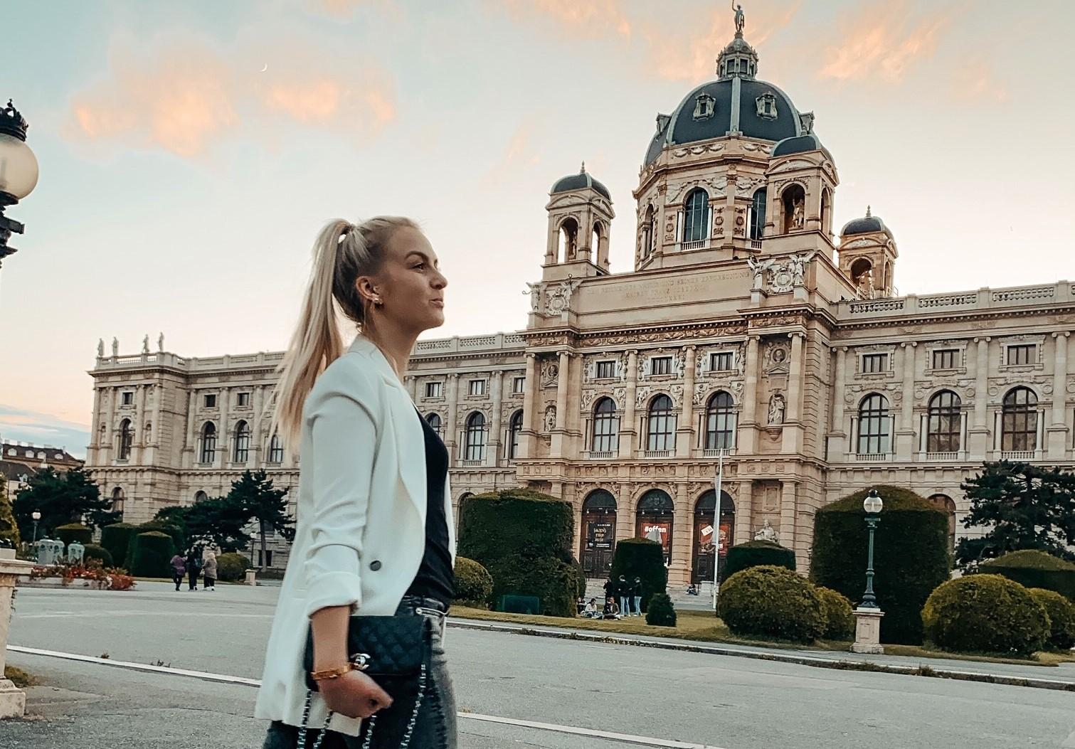 WIEN: TIPPS UND HIGHLIGHTS FÜR DEINE STÄDTEREISE
