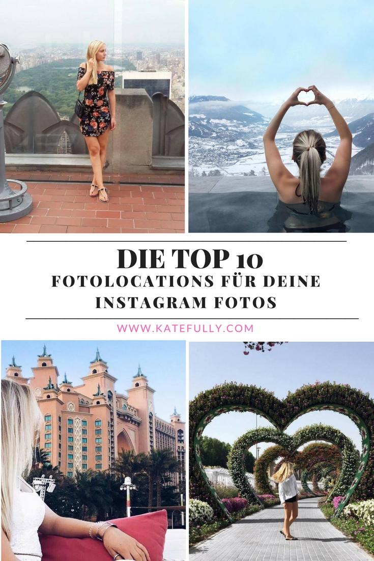 Die 10 besten Fotolocations für deine Instagram Bilder, Travel, New York, Dubai, Bahamas, Paris, Fotos, Locations, Fototipps, Bloggerin, München, Travelblogger