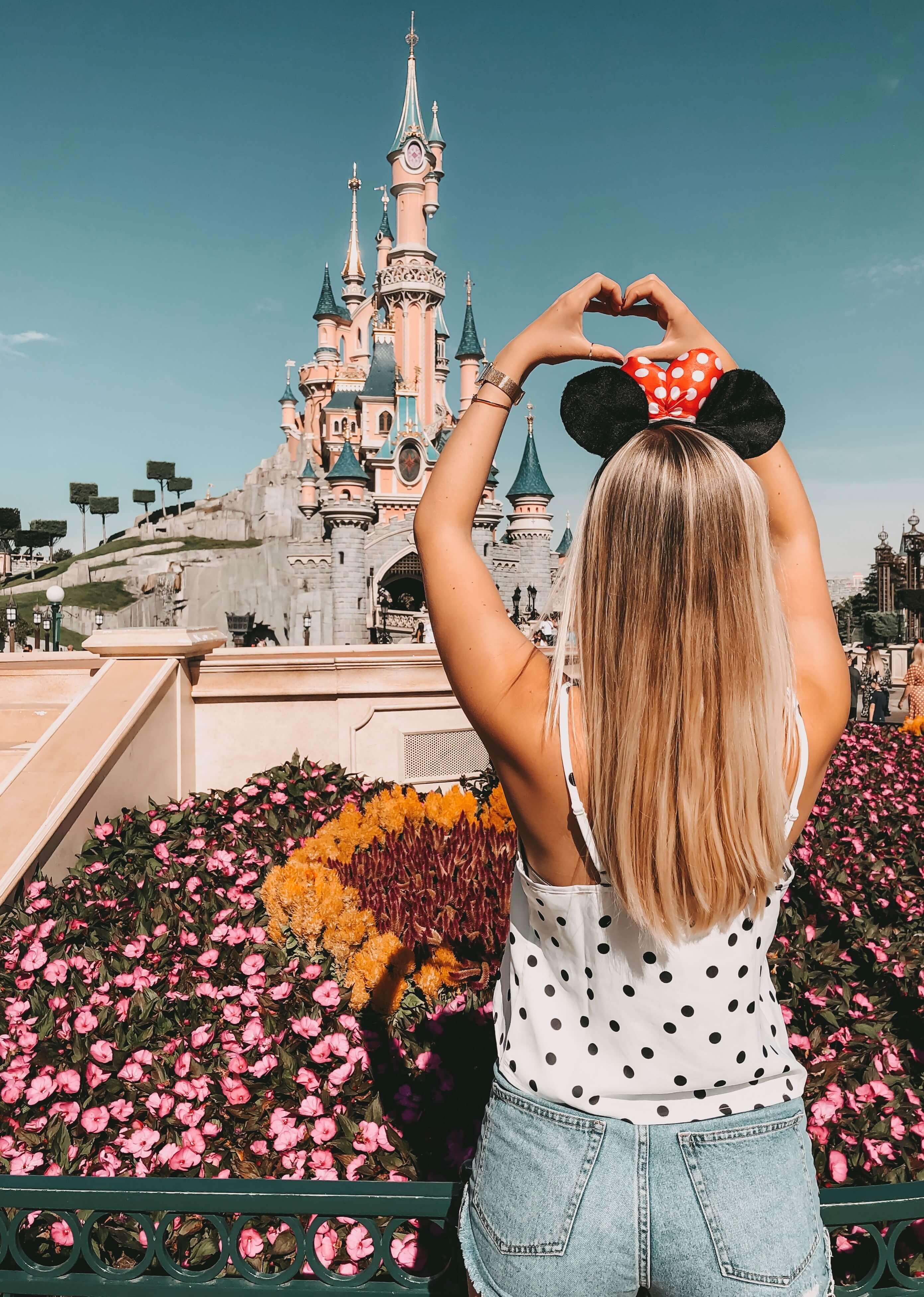Disneyland, Paris, Walt Disney, Disney Land, Katefully, Reisetipps, Travelblogger, Reisebericht, Info, Tipps, Frankreich, Modeblog, Fashionblog, München