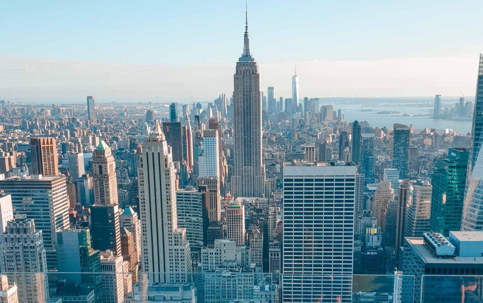 10 GRÜNDE WIESO ICH NEW YORK LIEBE