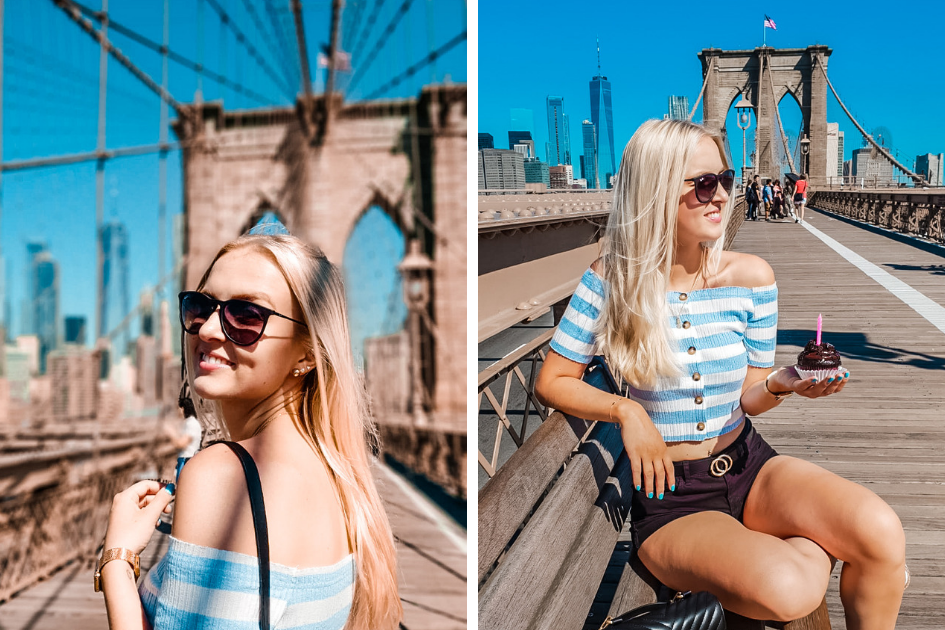 NEW YORK AGAIN ♡ REISEBERICHT – WHAT TO DO & WHERE TO STAY