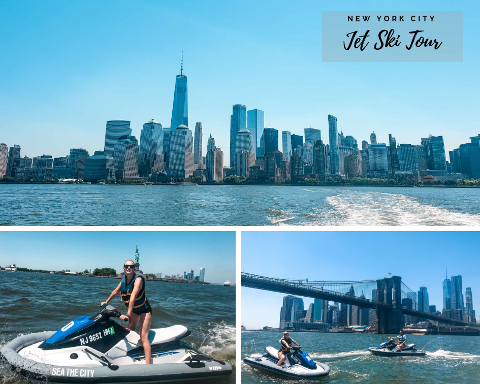 New York, Central Park, Empire State, Brooklyn Bridge, Katefully, Travelblog, Reisebericht, Sehenswürdigkeiten, Travelguide, Tipps, Top of the Rock, Big Apple, Jet Ski