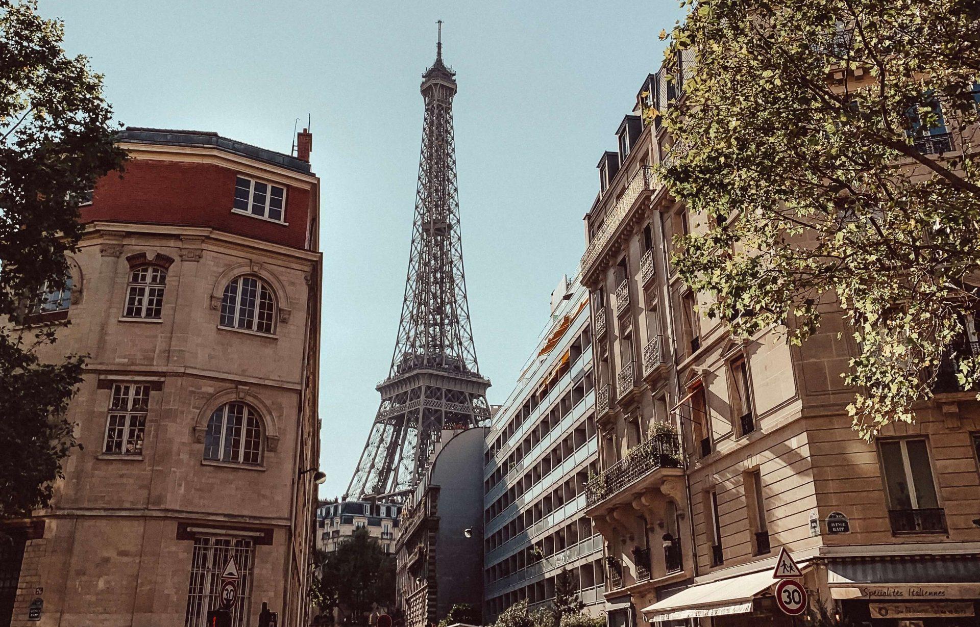 PARIS ♡ REISETIPPS UND SEHENSWÜRDIGKEITEN