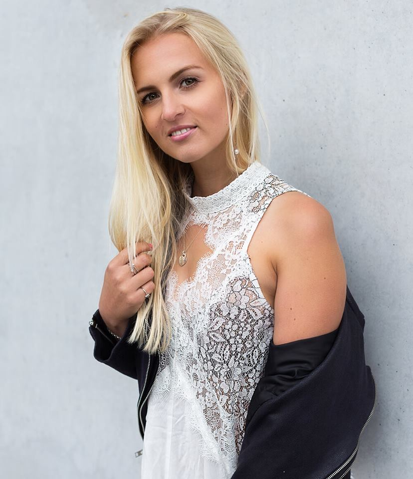 Katefully Fashion Mode Bloggerin