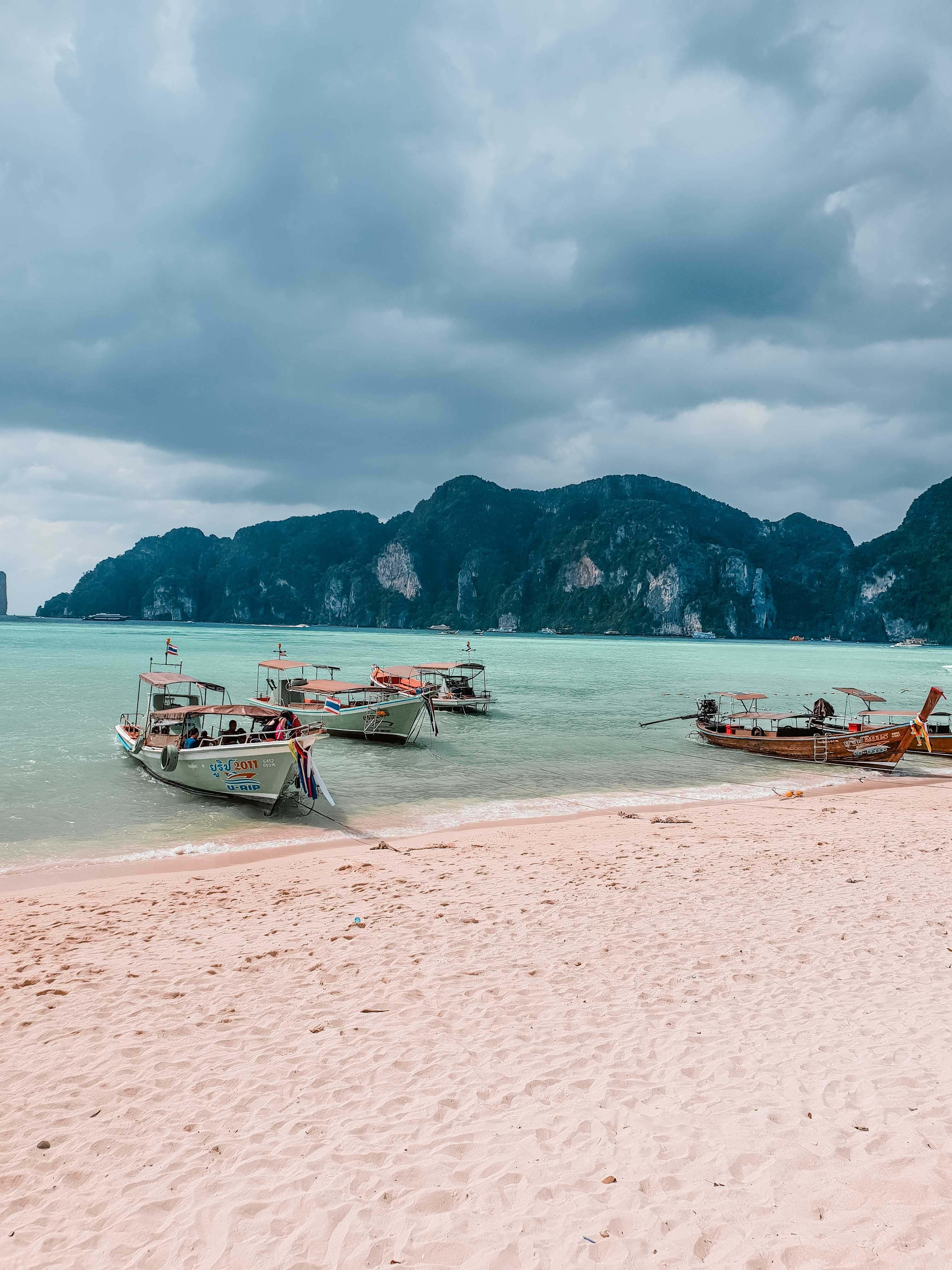 Thailand, Phuket, Urlaub, Asien, Travelguide, Reisebericht, Reisetipps, Sehenswürdigkeiten, Tipps, Katefully, Reiseblog, Travel, Phi Phi Island, Pullman Phuket, Phi Phi Island