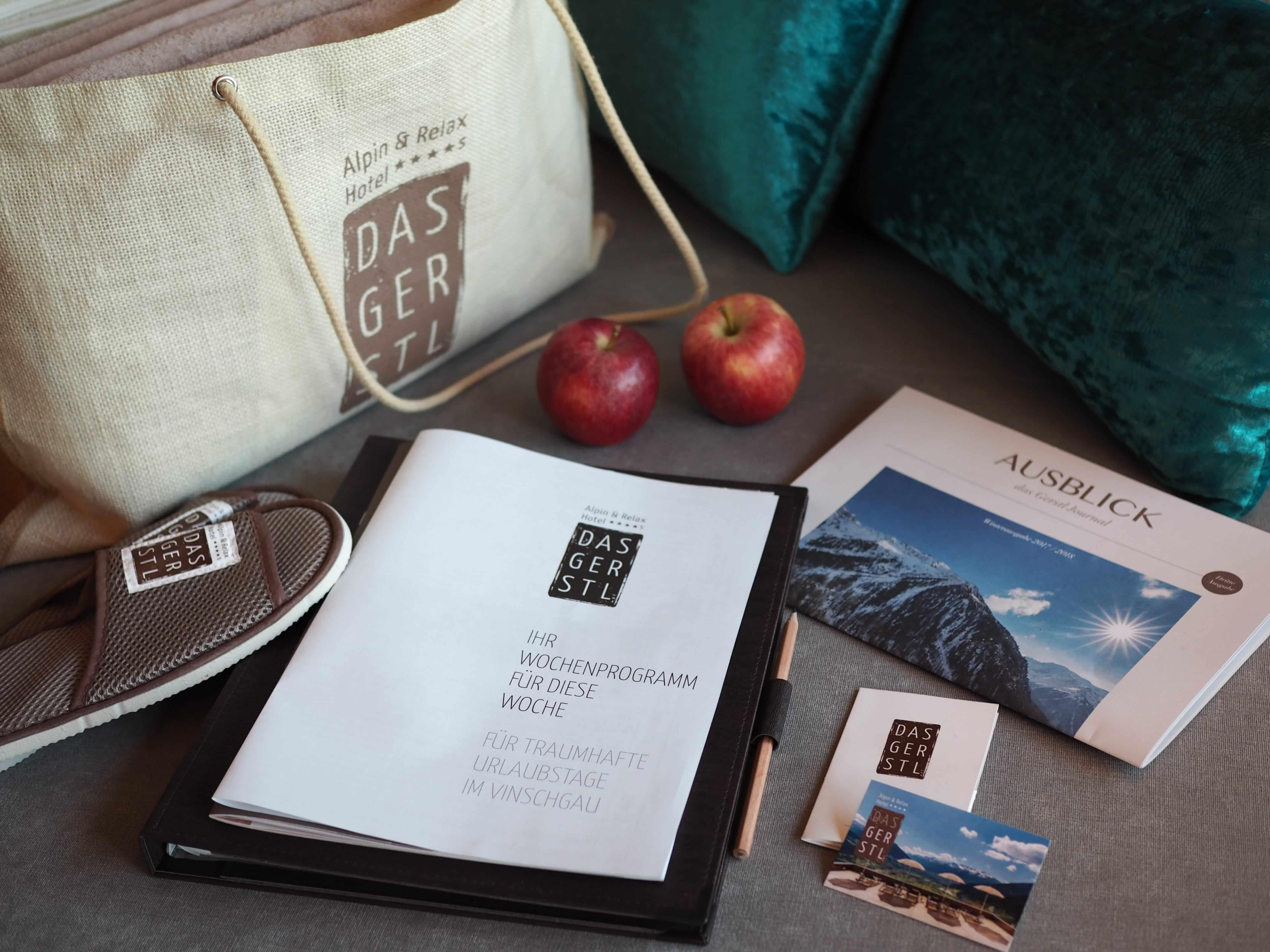 Winterurlaub, Reisen, Travelblogger, Reisebericht, Alpin Relax Hotel das Gerstl, Katefully, Südtirol, Wellness, Wandern, Skifahren, Schnee